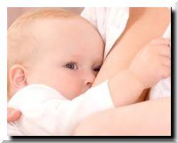 Молоко матери