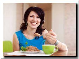 Питание и метаболизм