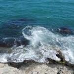 Море дарит