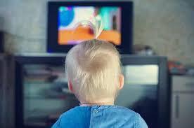Вред телевизора